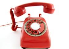 Teléfono de Pld Imágenes de archivo libres de regalías
