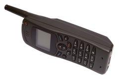 Teléfono de radio Fotos de archivo