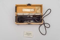 Teléfono de Siemens Fotos de archivo