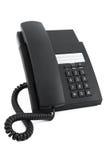 Teléfono del escritorio Imágenes de archivo libres de regalías