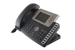Teléfono del IP Fotos de archivo libres de regalías