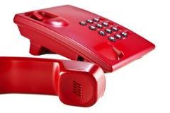 Teléfono directo Fotografía de archivo