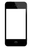 Teléfono elegante Fotografía de archivo