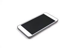 Teléfono elegante Foto de archivo libre de regalías