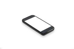 Teléfono elegante móvil imagen de archivo