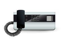 Teléfono grande Fotografía de archivo