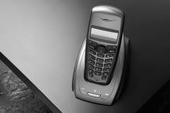 Teléfono inalámbrico Imagenes de archivo