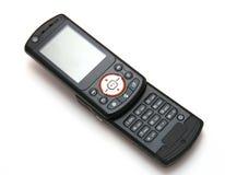 Teléfono móvil. Foto de archivo libre de regalías
