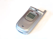 Teléfono móvil Fotos de archivo libres de regalías