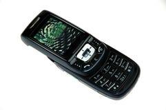 Teléfono móvil Foto de archivo libre de regalías