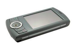 Teléfono móvil elegante. Fotografía de archivo libre de regalías