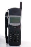 Teléfono móvil viejo a partir de los años 90 Imagen de archivo libre de regalías
