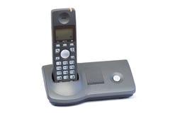Teléfono sin cuerda Imagen de archivo