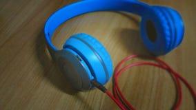 Teléfonos del oído imagen de archivo
