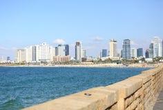 Tel Aviv Stockbild