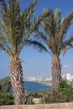 Tel Aviv Royalty Free Stock Images