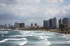 Tel-Aviv Stock Photos