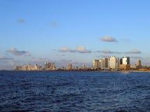 Tel Aviv Stock Afbeeldingen