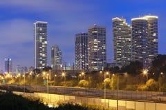 Tel Aviv foto de archivo