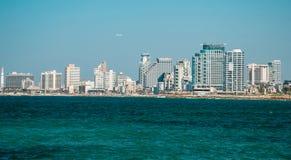 Tel Aviv Lizenzfreie Stockfotos