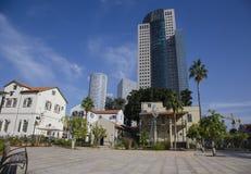 Tel Aviv Stock Fotografie