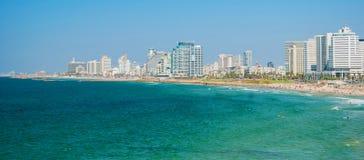 Tel Aviv Stockfotografie
