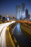 Tel Aviv Photographie stock