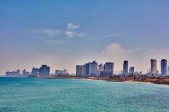 Tel Aviv Lizenzfreie Stockfotografie