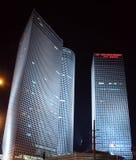 Tel Aviv Royalty-vrije Stock Afbeelding