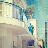 Tel Aviv Fotografia de Stock Royalty Free