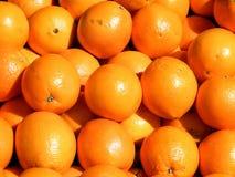Tel Aviv apelsiner 2011 Royaltyfri Bild