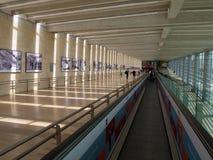 Tel Aviv Ben Gurion International Airport Stock Images