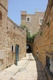 Tel Aviv Royalty Free Stock Image