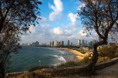 Tel Aviv de Jaffa Fotografia de Stock