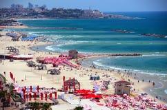 Tel Aviv e Jaffa, Israel Imagens de Stock