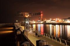Tel Aviv Hafen Lizenzfreie Stockbilder