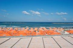 Tel Aviv, Israël, Midden-Oosten Royalty-vrije Stock Fotografie