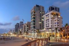 Tel Aviv, Isra?l stock afbeelding