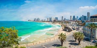 Free Tel Aviv, Israel Royalty Free Stock Image - 144365616