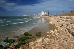 Tel Aviv, Israel Stock Images