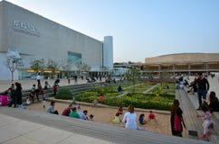 Tel Aviv - Israel royaltyfri bild
