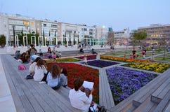 Tel Aviv - Israel Stock Images