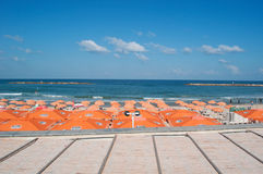 Tel Aviv, Israel, Middle East Royalty Free Stock Photography