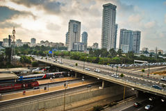 Tel Aviv, Israel Royalty Free Stock Photography