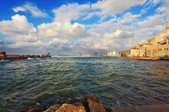 Tel Aviv, Israel Royalty Free Stock Photo
