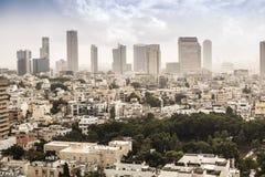 Tel Aviv, Israel Stock Image