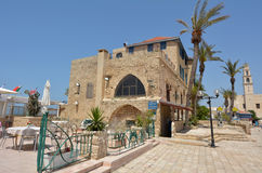 Tel Aviv Jaffa - Israel Royalty Free Stock Photography
