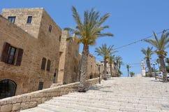 Tel Aviv Jaffa - Israel Stock Image