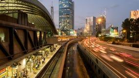 Tel Aviv l'israel banque de vidéos