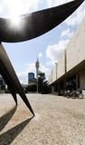 Tel aviv museum Royalty Free Stock Image